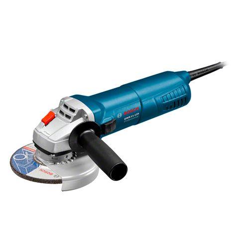 Amoladora Professional Bosch Gws 11-125 Gen 5 1100w